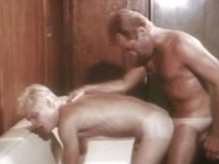 Incredible male pornstar in best rimming, bears homosexual adult movie