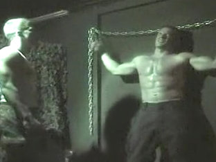 Best male in fabulous bdsm gay adult video