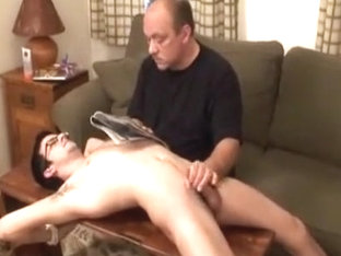 Hottest male in exotic handjob, bdsm gay xxx clip