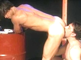 Amazing male pornstar in exotic masturbation, blowjob homo adult movie