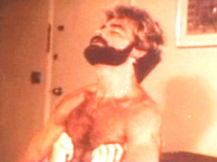 Incredible male pornstar in horny blowjob, swallow homo sex clip