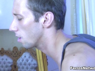 GaysFuckGuys Video: Jake B and Herman A