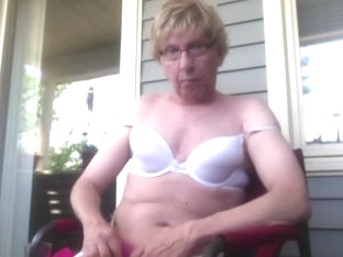 Incredible homemade gay clip with Outdoor, Crossdressers scenes