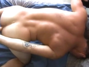 Seducing Str8 Mark ( Ass Play, Blowjob, Jerk Off Cum )