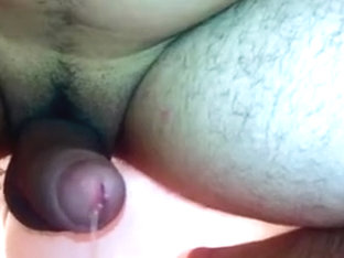 Prostate milking & pumping