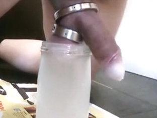 hot wax dipping