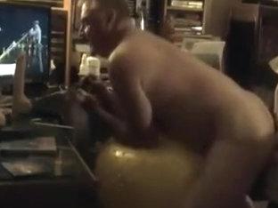 Krachbua05D - Fake Penis gazoo fuck