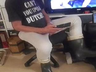 nlboots - boots long johns