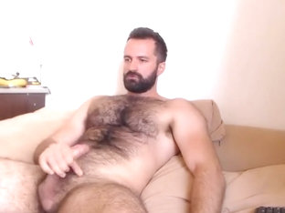 Chaturbate - hairymario - 03-10-2017