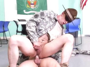 Gay soldiers nude Yes Drill Sergeant!