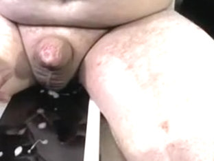 Jerking every day