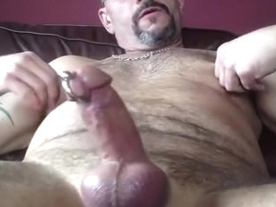 Thick Creamy Cum