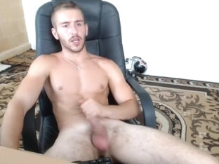 ralphryder dilettante clip 06/19/2015 from chaturbate