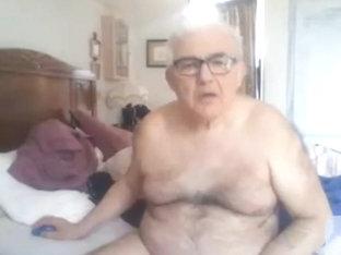 Grandpa stroke 9