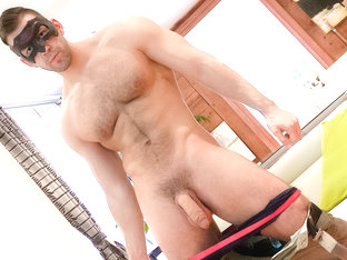 Nathan Topps in Nathan Topps XXX Video