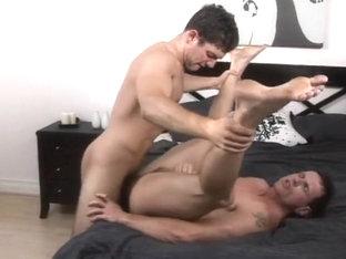 Jude and Mathew Fuck