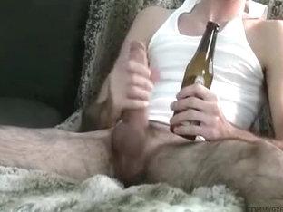 Huge Cocks Threesome