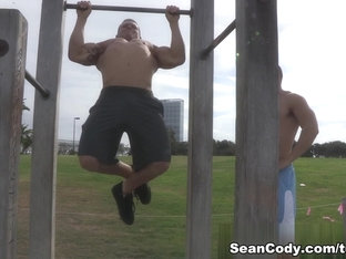 Sean Cody Scene: Rusty & Brody - Bareback