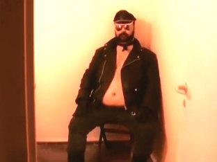 Leather Bear J.O.