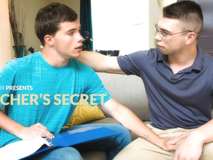 Dakota Young & Mike Stone in Teacher's Secret - NextDoorStudios