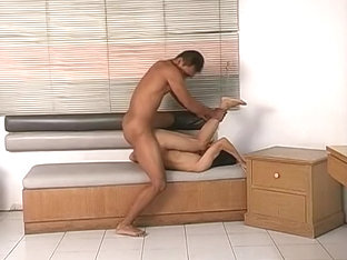Exotic Asian homosexual guys in Hottest twinks JAV video