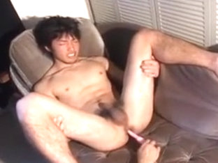 Exotic Asian homosexual guys in Crazy twinks, blowjob JAV movie