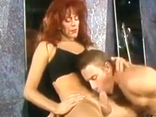 Vintage Red Hair CD Fucking Her Man Nice And Slow