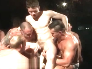 Extreme gay ass fucking and cock sucking part6