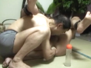 FIST,SPANK and FUCK