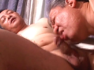 Incredible Asian gay guys in Fabulous JAV clip