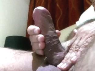 Thick Dick Grandpa