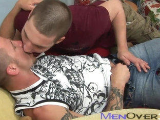MenOver30 Video: Pile Driving Daddy