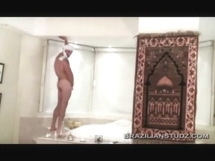 Arabian Fantasy Fuck
