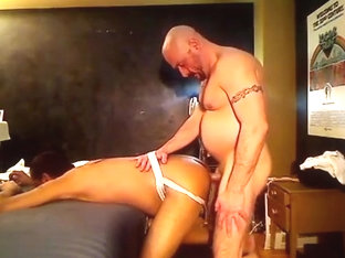 Troy and Enzo: Super Fuck N Engulf, Pt. two