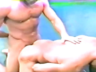 Crazy male in best sports, fetish homosexual sex clip