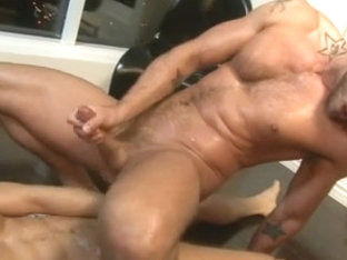 CumEating Loads&Facual Cumshots Part two