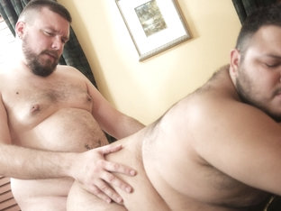 Michael Romero and Dakotah Porter - Ranch - BearFilms