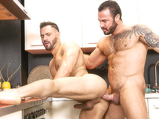 Flex & Jessy Ares in Erase And Rewind Part 3 - DrillMyHole