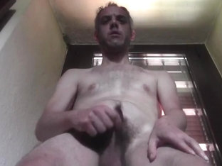 Real huge cum hot dilf hairy naked