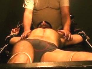Newest tickle slave Pt 1