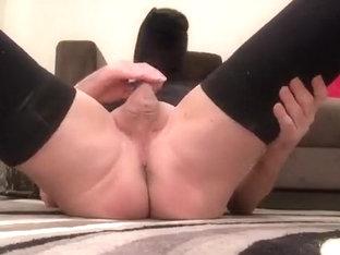 masturbating, frot and fingering