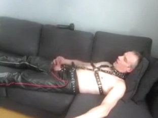 amateur leather gay