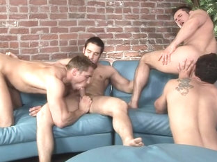 HOT SEX AT THE CASTING #RB
