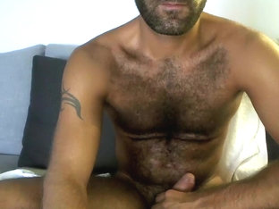 hairy-wolf private record 07/17/2015 from cam4