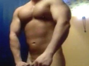 Webcam Bodybuilder