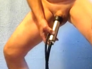 penis milking machine