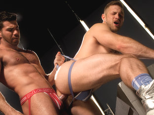Stunners XXX Video: Paul Wagner, Billy Santoro