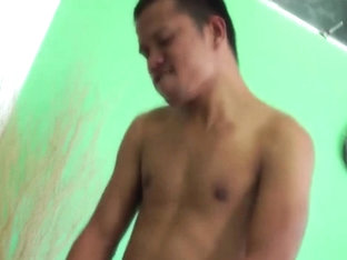 GayAsianPiss Video: Horny Wet Twinks