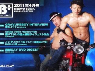 Disc BAdi 2011-04