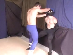 Incredible male in horny fetish, uniform homo adult video